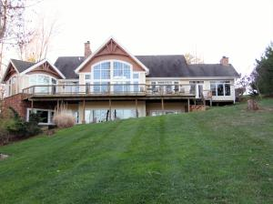 127 Riverbay DR, Moneta, VA 24121