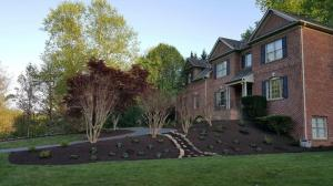 All brick home in wonderful Fairway Forest Subdivision!