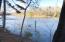 Beautiful Beaver Dam Creek lake views