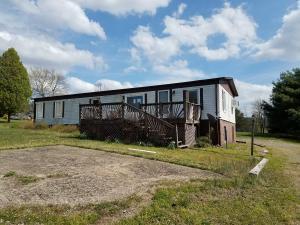 268 Snow Creek RD, Martinsville, VA 24112