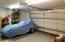 Large Garage space