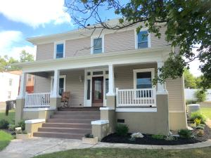 GORGEOUS 1900 REMODELED HOME