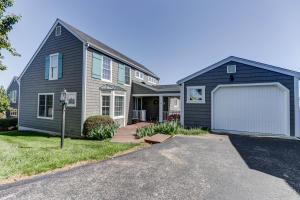 40 Cottage LN, Moneta, VA 24121