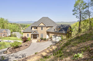 6126 Castle View CT, Roanoke, VA 24018