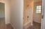updated bathrooms upstairs