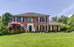 5448 Ridgelea Estates DR, Roanoke, VA 24018