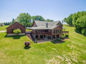 517 Pleasant Valley LN, Wirtz, VA 24184
