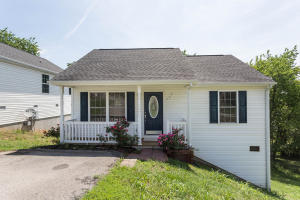 725 Conway ST NE, Roanoke, VA 24012