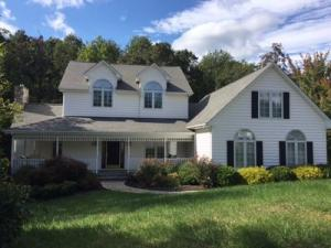 1301 Panorama CIR, Salem, VA 24153