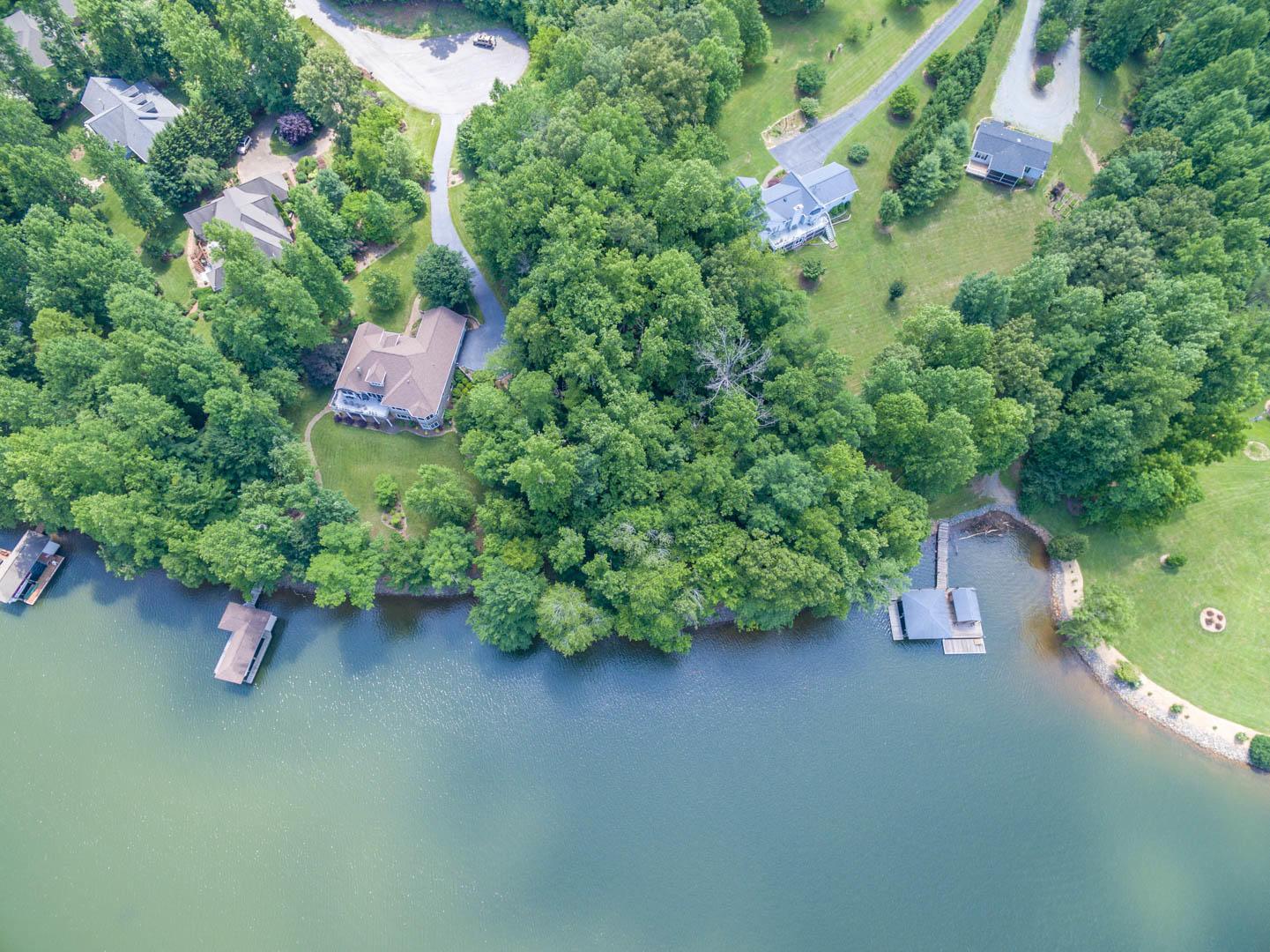 Photo of Lot 1 Lakeside LN Glade Hill VA 24092