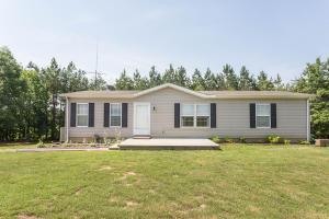 1690 Poorhouse Creek RD, Appomattox, VA 24522