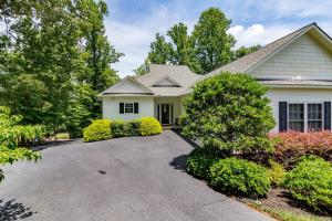 271 FOREST EDGE RD, Wirtz, VA 24184