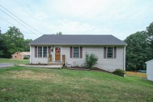 2727 Bandy RD SE, Roanoke, VA 24014