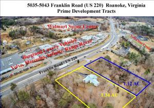 5035 Franklin RD, Roanoke, VA 24014