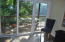 Lower Level Sliding Glass Doors out to Patio