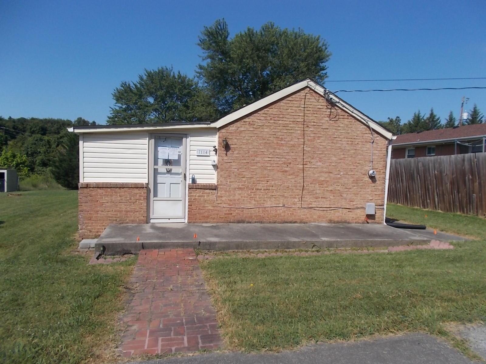 Photo of 7114 South DR Roanoke VA 24019