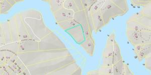 Lot 5 Hemlock Shores DR, Goodview, VA 24095