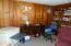 bedroom in rental