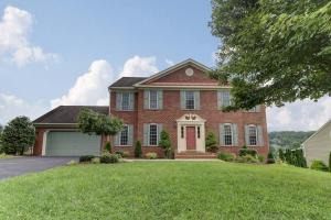 6215 Stone Manor DR, Roanoke, VA 24018
