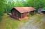 Add'l Small Cabin w/2 Bunks & Wood Stove