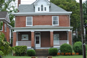 437 Washington AVE SW, Roanoke, VA 24016