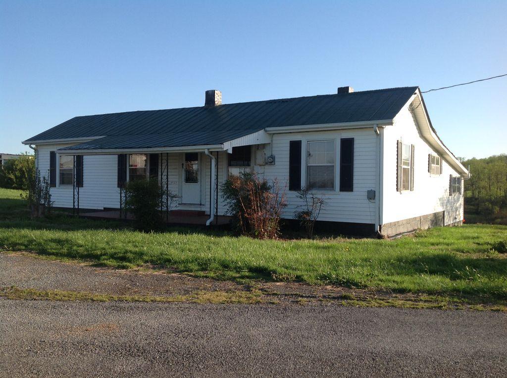 Photo of 100 Bethel LN Union Hall VA 24176