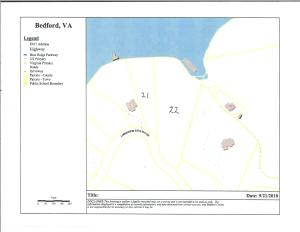 Lot 22 Longview Estates DR, Goodview, VA 24095