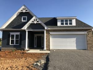 2418 FOXFIELD CT, Salem, VA 24153