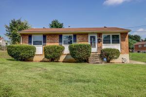3337 Pittsfield AVE NW, Roanoke, VA 24017