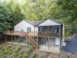 103 Elm CT, Moneta, VA 24121