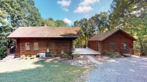 132 Thunder Ridge RD, Huddleston, VA 24104