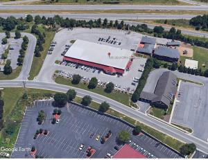 360 Arbor DR NE, Christiansburg, VA 24073