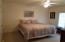 Bedroom # 4 Lower Level