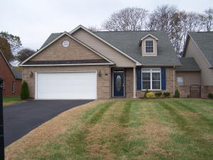 Patio Home in Botetourt