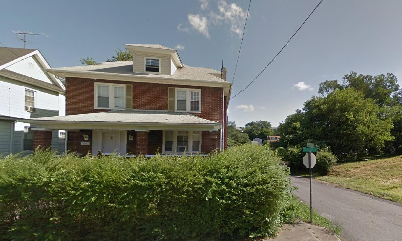 Photo of 401 Patton AVE Roanoke VA 24016