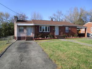 1318 Abbott ST NW, Roanoke, VA 24017