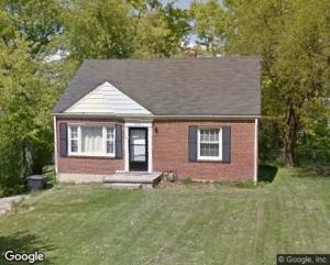 3441 Brandywine AVE, Roanoke, VA 24018