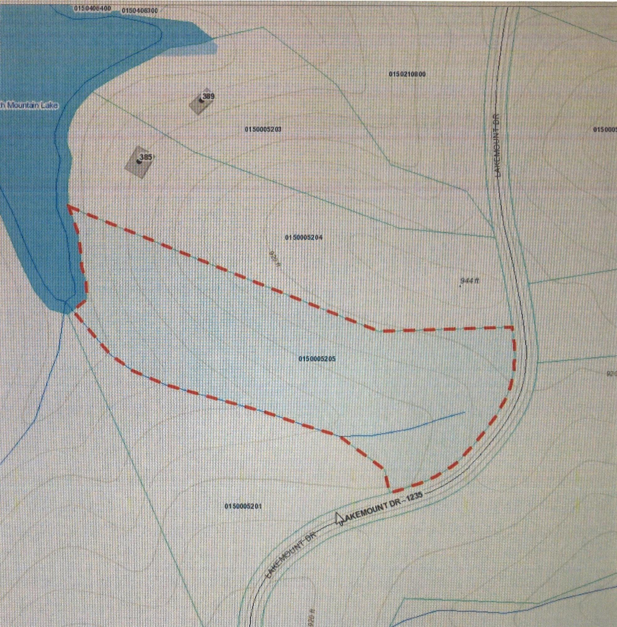 Photo of Tract 3 Lakemount DR Moneta VA 24121