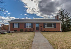 2602 Wilshire AVE SW, Roanoke, VA 24015