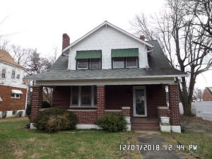 2617 Chatham ST NW, Roanoke, VA 24012