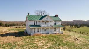 2422 Poor Farm RD, Fincastle, VA 24090