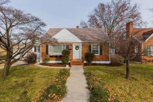 2327 Westover AVE SW, Roanoke, VA 24015