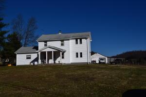 9736 Bent Mountain RD, Bent Mountain, VA 24059