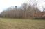 Long & flat land along the creek