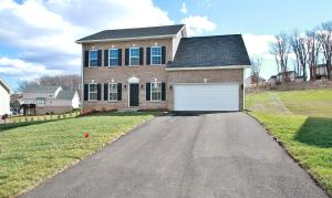 4326 William CT, Roanoke, VA 24018