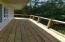 Side decking
