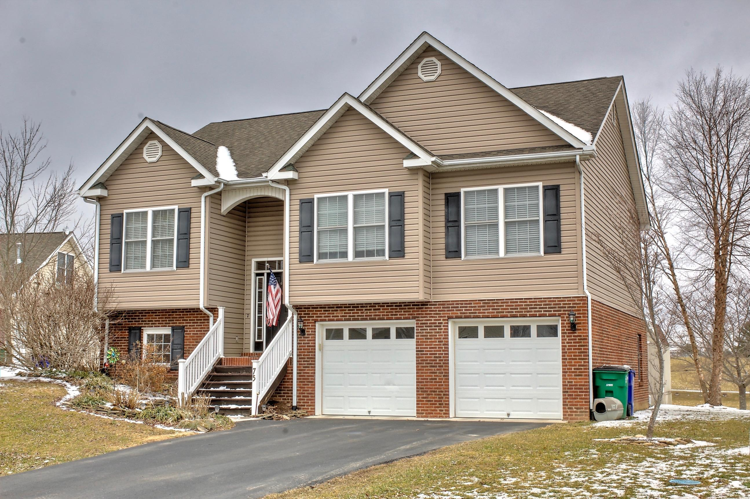 Berkshire Hathaway Homeservices Smith Mountain Lake Real Estate 75