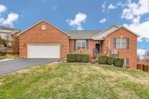 902 Saddle DR, Salem, VA 24153