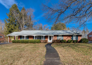 3807 Belle Meade DR, Roanoke, VA 24018