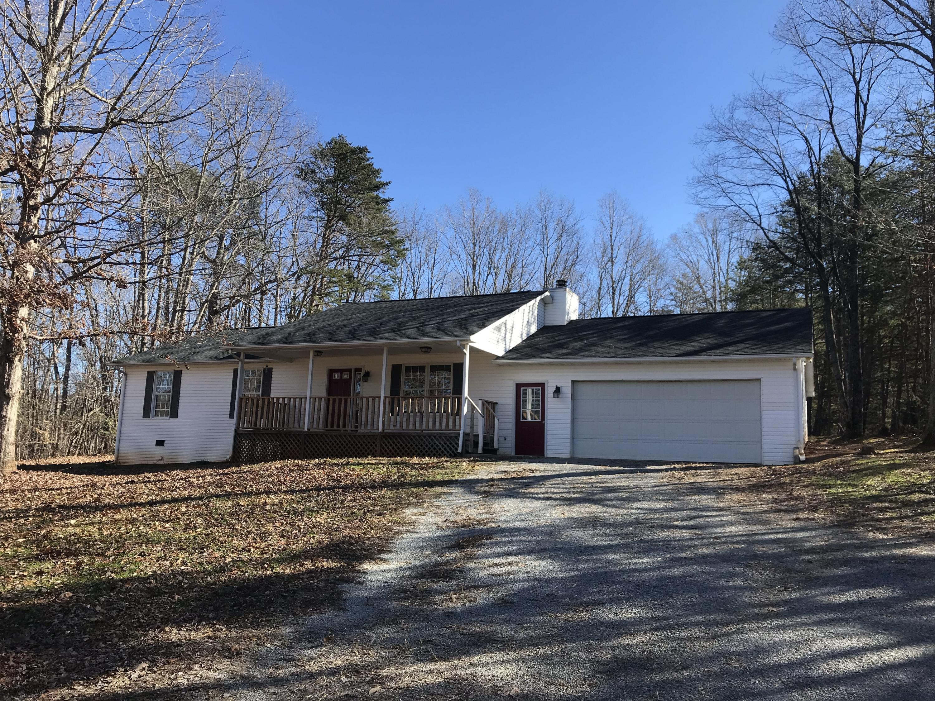 Photo of 260 Timber Ridge RD Glade Hill VA 24092